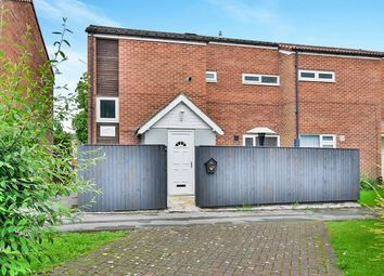 Thumbnail 2 bed terraced house for sale in Timbersbrook Grove, Wilmslow
