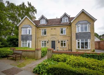 Thumbnail 2 bed flat to rent in 27 Stockbridge Road, Elloughton
