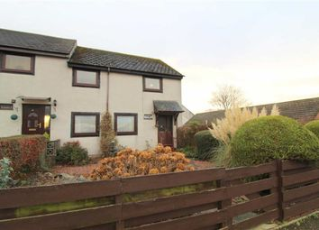 Thumbnail 3 bed terraced house for sale in 22, Smithton Park, Inverness