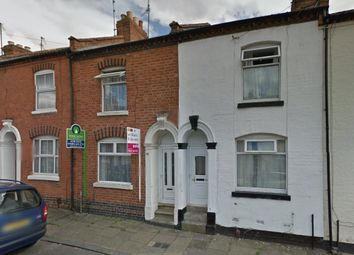 Thumbnail Room to rent in Poole Street, Northampton