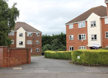 Thumbnail 2 bed flat for sale in Butteridges Close, Dagenham