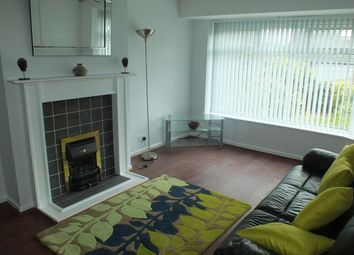 Thumbnail 3 bed semi-detached house to rent in Eden Gardens, Leeds