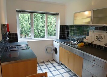 Thumbnail 1 bed flat to rent in Normanton Street, London