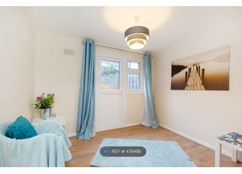 Thumbnail 2 bed flat to rent in Plumstead, London