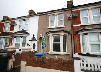 Thumbnail 3 bed terraced house for sale in Queenborough Road, Minster On Sea, Sheerness
