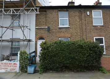 Thumbnail 2 bed terraced house for sale in Oval Road, Addiscombe, Croydon