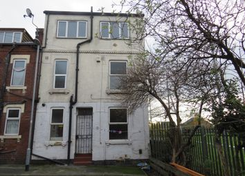 Thumbnail 3 bedroom end terrace house for sale in Clark Avenue, Leeds