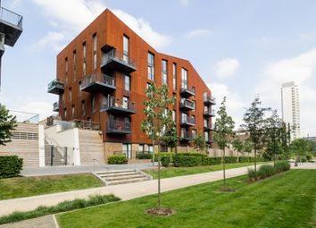 Thumbnail 1 bed flat for sale in Baroque Gardens, Grand Canal Avenue, Surrey Quays