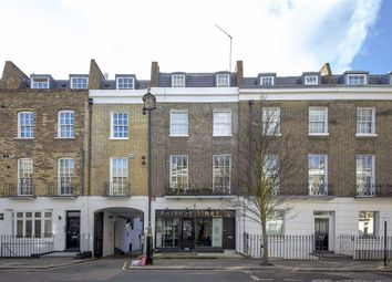 Thumbnail 3 bed terraced house to rent in Denbigh Street, London