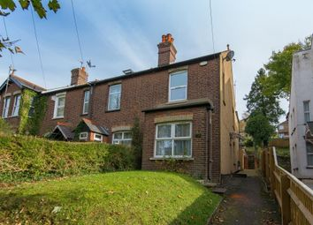 4 bed semi-detached house for sale in Hughenden Road, High Wycombe HP13