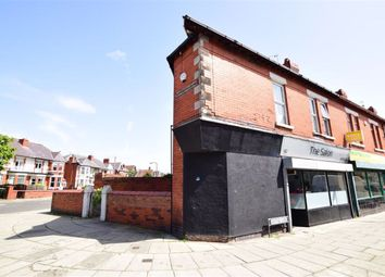2 bed maisonette for sale in Martins Lane, Wallasey, Merseyside CH44