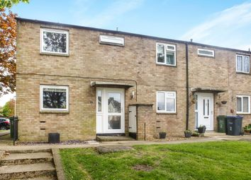 Thumbnail 3 bed end terrace house for sale in Macaulay Square, Calne