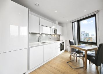 Thumbnail 2 bedroom flat for sale in Parliament House, Black Prince Road, London