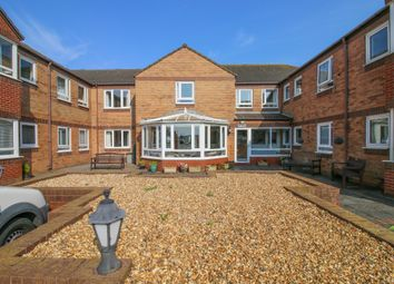 Thumbnail 2 bed flat for sale in Sandpiper Court, Thornton-Cleveleys