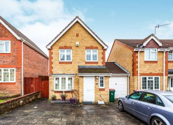 Thumbnail 3 bedroom detached house to rent in Lyon Close, Maidenbower, Crawley