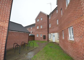 Thumbnail 2 bedroom flat to rent in Harrison Drive, St Mellons, Cardiff