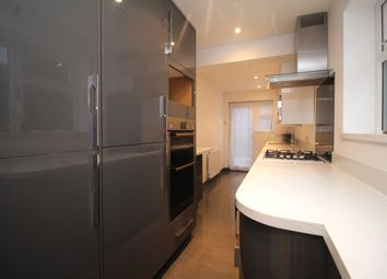 Thumbnail 2 bed terraced house to rent in St. Marys Road, Watford