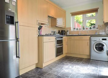 Thumbnail 3 bedroom terraced house for sale in Chestnut Road, Dartford