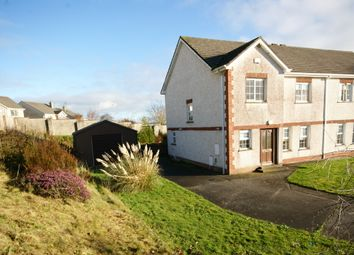 Thumbnail 4 bed semi-detached house for sale in 10 The Oaks, Ballon, Carlow