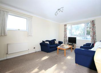Thumbnail 2 bed flat to rent in Graham Lodge, Graham Road NW4, Hendon Central