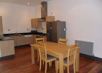 Thumbnail 2 bedroom flat to rent in Shelton House, Park Road, Peterborough