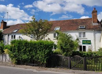 Thumbnail 2 bed terraced house for sale in Main Road, Marchwood, Southampton