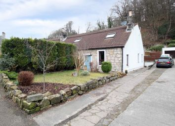 Thumbnail 3 bed cottage for sale in Main Street, Low Valleyfield, Fife