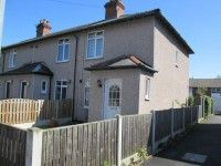Thumbnail 2 bed end terrace house to rent in Sycamore Street, Wakefield