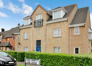 Thumbnail 1 bed flat for sale in Hay Leaze, Bristol, South Gloucestershire