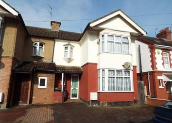 Thumbnail 3 bed semi-detached house for sale in Mansfield Road, Luton, Bedfordshire