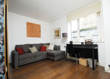 Thumbnail Studio to rent in Chelsea Cloisters, Chelsea