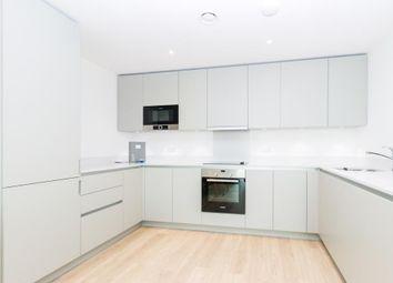 Thumbnail 1 bed flat to rent in Marathon House, Wembley Park Gate, London