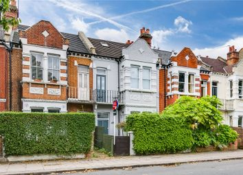 Thumbnail 5 bed terraced house for sale in St. Margarets Road, Twickenham