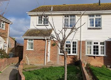 Thumbnail 4 bed terraced house for sale in Coppice Lane, Selsey