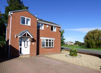 Thumbnail 4 bed detached house for sale in Willowfield Road, Heysham, Morecambe