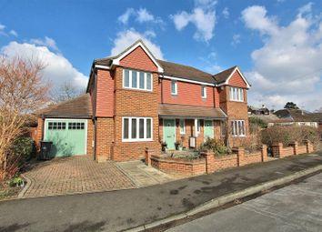 Thumbnail 3 bedroom semi-detached house for sale in Church Road, Byfleet, West Byfleet