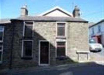Thumbnail 2 bed property to rent in Phillip Street, Mountain Ash