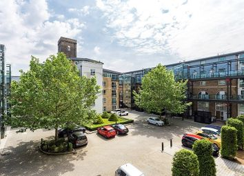 1 bed flat to rent in Building 45, Hopton Road, Royal Arsenal SE18