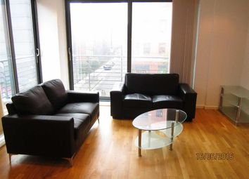 Thumbnail 2 bed flat to rent in Pearl House, Lower Ormond Street, Manchester