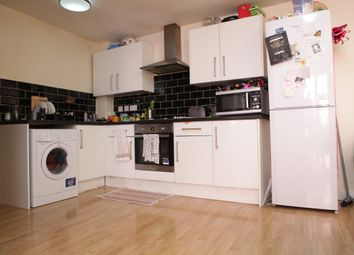 Thumbnail 4 bedroom flat to rent in Cannon Street Road, Whitechapel, London