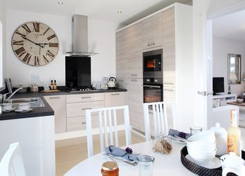 "Thumbnail 4 bedroom terraced house for sale in ""Malvern 4"" at Heath Road, Leighton Buzzard"