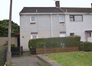 Thumbnail 2 bed end terrace house to rent in Morston Crescent, Southdene, Liverpool