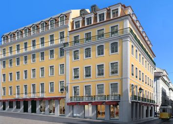 Thumbnail 1 bed apartment for sale in Santa Maria Maior, Santa Maria Maior, Lisboa