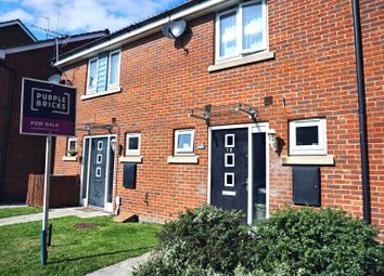 Sandwell Park, Kingswood, Hull HU7. 2 bed terraced house