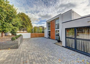 Thumbnail 5 bed detached house for sale in Coombe Lane West, Coombe, Kingston Upon Thames