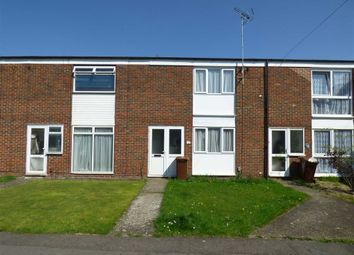 Thumbnail 2 bed terraced house for sale in Moyle Close, Rainham, Gillingham