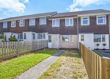 Thumbnail 2 bed terraced house for sale in Tresawla Court, Tolvaddon, Camborne