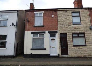 Thumbnail 2 bed end terrace house for sale in Bennett Street, Long Eaton, Nottingham
