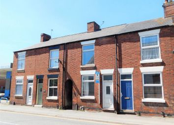 Thumbnail 2 bed terraced house for sale in Melbourne Road, Ibstock