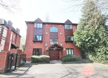 Thumbnail 1 bed flat to rent in Malvern Grove, West Didsbury, Manchester
